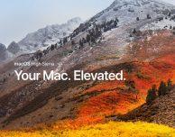 Due novità per macOS 10.13.4: app Podcast e nuova versione Server con meno servizi