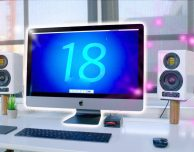Primi benchmark dell'iMac Pro a 18-Core