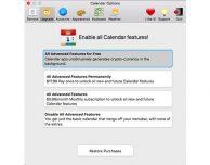 Calendar 2 tolta dal Mac App Store per mining di criptovalute [AGGIORNATO: app nuovamente disponibile]