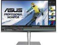 ASUS presenta il nuovo monitor professionale ProArt PA32UC per Mac