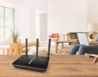 TP-Link presenta il nuovo Archer VR600V con tecnologia VoIP