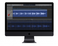 Nuovo update per Logic Pro X di Apple
