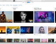 Ecco iTunes 12.7.4, novità per Apple Music