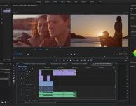 Adobe aggiorna la suite video Creative Cloud