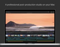 Disponibile Final Cut Pro 10.4.1 con ProRes RAW e tante altre novità
