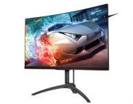 AOC presenta il primo monitor con AMD Radeon FreeSync 2 e VESA DisplayHDR 400