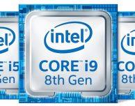 Intel presenta le CPU che vedremo sui prossimi MacBook Pro