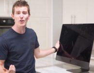 iMac Pro smontato, Apple nega assistenza ad un noto YouTuber