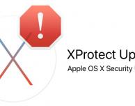 XProtect macOS: l'aggiornamento corregge vulnerabilità di un anno fa