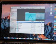 Apple rilascia macOS High Sierra 10.13.5 beta 4