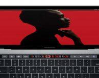 Pixelmator Pro aggiunge il supporto alla Touch Bar