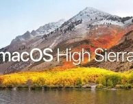 Apple rilascia macOS 10.13.6 High Sierra beta 2