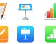 Tante novità per la suite iWork di Apple