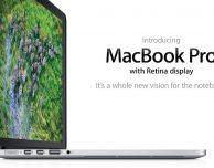 """Il primo MacBook Pro Retina è ufficialmente """"obsoleto"""""""