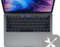 MacBook Pro 2018: addio alla possibilità di trasferire i dati i caso di guasto