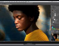 Reddit rivela la causa dell'eccessivo Throttling di Macbook Pro 15″ 2018 [UPDATE: Fix ufficiale rilasciato!]