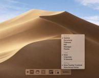 macOS Mojave: ecco come utilizzare Screenshot e Recording