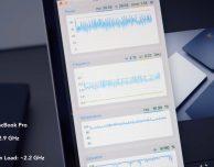 Throttling MacBook Pro 2018: ecco perché è avvenuto e i test che confermano il Fix!