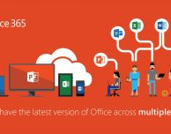Office 365 richiede almeno macOS Sierra