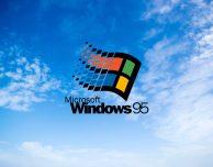 L'App Windows 95 fa resuscitare l'OS Windows su macOS: ecco il download!