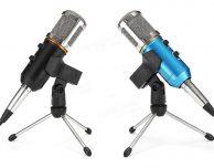 MK-F200TL, un microfono USB dall'ottimo rapporto qualità/prezzo