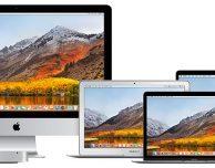 Q3 2018: Apple non vendeva così pochi Mac dal 2010. Perché?