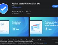 Adware Doctor spia i tuoi dati di navigazione!