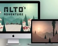 Alto's Adventure: pluripremiato iOS game arriva su Mac App Store