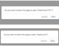 Scoperta nuova falla su macOS con gli URL personalizzati