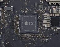 Apple rilascia un nuovo processo di recupero dati per i Mac dotati di chip T2