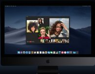 Disponibile macOS 10.14.1 con FaceTime di gruppo