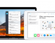 AirMail si aggiorna con la modalità Dark e altre novità