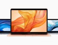 Apple presenta il nuovo MacBook Air con Retina Display