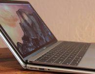 Ritardi nelle spedizioni suggeriscono l'arrivo dei nuovi MacBook Air?