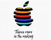 Apple annuncia un nuovo evento per il 30 ottobre