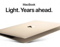 Apple cancella il MacBook 12 e il precedente MacBook Air