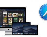 Safari: la nuova beta adatta i siti web alla Dark Mode di Mojave