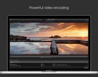 Apple aggiorna le app Motion e Compressor per Mac