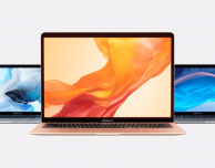 Apple rilascia un aggiornamento supplementare di macOS Mojave 10.14.1 per MacBook Air 2018