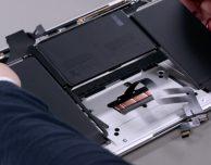 MacBook Air Retina: la sostituzione batteria è stata semplificata