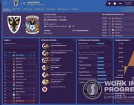 Football Manager 2019 è disponibile anche per Mac
