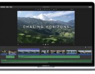 Nuovo update per iMovie