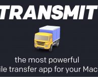 Transmit 5: Mac App Store è la sua nuova casa!