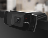 HXSJ S70, la webcam 1080p compatibile con macOS