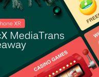 MacXDVD, ecco le promozioni per Natale!