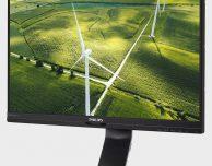 Philips presenta il  monitor green che rispetta l'ambiente