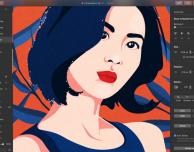 Pixelmator Pro si aggiorna su Mac, ecco la versione 1.3