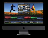 Apple aggiorna Final Cut Pro con alcuni miglioramenti