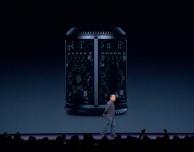 Il lancio del Mac Pro 2013 è stato ritardato dalla mancanza di fornitori statunitensi di viti