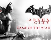Batman: Arkham City GOTY si aggiorna e utilizza le API grafiche Metal